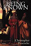 img - for Being Known book / textbook / text book
