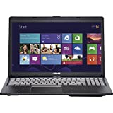 "Asus Q500A-BHI7T05 15.6"" Notebook Intel Core i7-3632QM 8GB 750GB DVD-RW W8 Grade A"