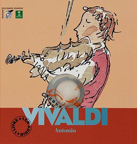 Antonio Vivaldi gratuit
