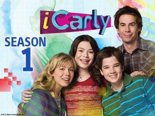 iCarly - Season 1