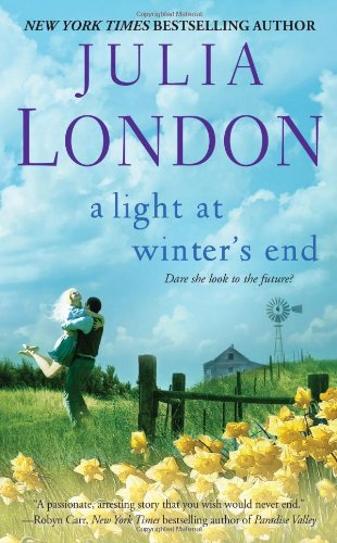 A Light At Winter'S End front-528236