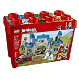 Lego Knights' Castle Juniors 480Pcs Building Set