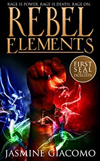 Rebel Elements by Jasmine Giacomo ebook deal
