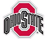 Ohio State Buckeyes Car Magnet Decal (12 -inch)