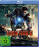 DVD - Iron Man 3 [Blu-ray]
