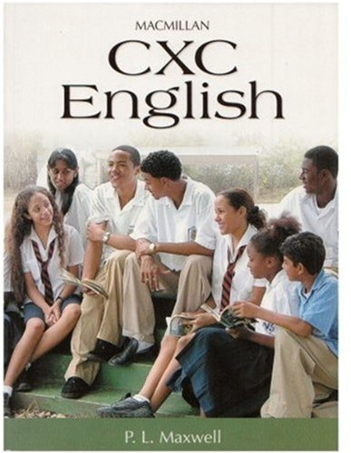 Contact: A Comprehensive English Course for CXC (C-Sec)