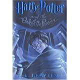 Harry Potter and the Order of the Phoenix (Book 5) ~ J. K. Rowling