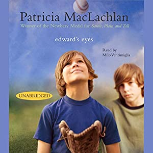 Edward's Eyes Audiobook