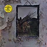 IV (1971, incl. 'Stairway to heaven') / Vinyl record [Vinyl-LP]