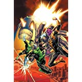 Green Lantern: The Sinestro Corps War, Vol. 2 ~ Dave Gibbons