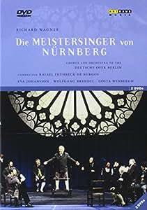 Wagner;Richard Die Meistersing