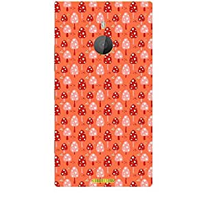 Skin4gadgets PATTERN 176 Phone Skin for LUMIA 1520