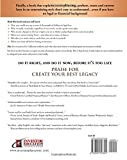 CREATE YOUR BEST LEGACY: What Every Homeowner, Real Estate Investor and Parent Must Know About Estate Planning, Living Trusts and Probate: 4-Step ... Effective Strategies for Today's Laws