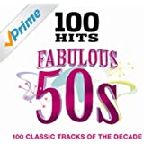 100 Hits Fabulous 50s