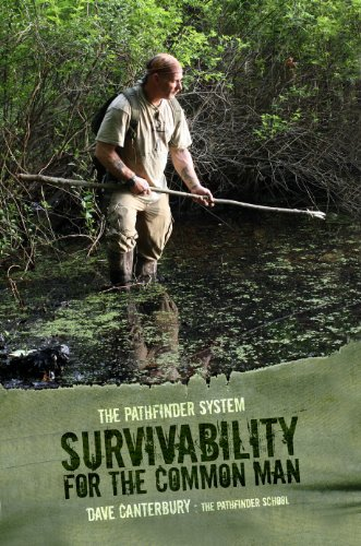 Dave Canterbury - Survivability For The Common Man