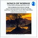 Classical Music : Songs of Norway