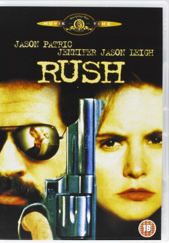 Rush [DVD] [Import]