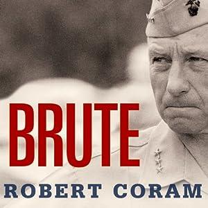 Brute Audiobook