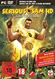 Serious Sam HD: Gold-Collection (PC) (USK 18)