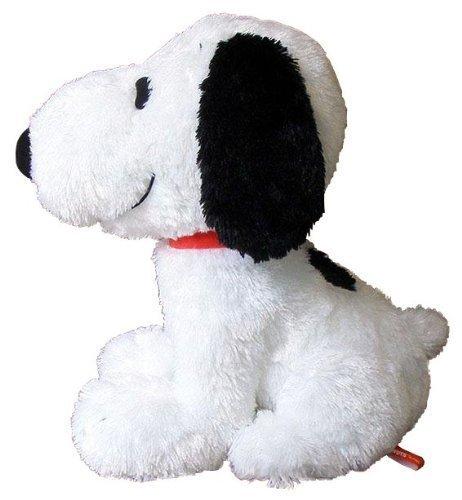 Snoopy Stuffed Animal