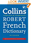 Collins Robert French Dictionary: Com...