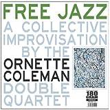 Free Jazz [Vinyl LP] [Vinyl LP] [Vinyl LP]