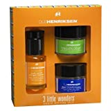 Ole Henriksen 3 Little Wonders Kit Large Size Kit