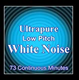 Ultrapure White Noise
