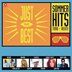 Just The Best - Sommer Hits 1990 - Heute