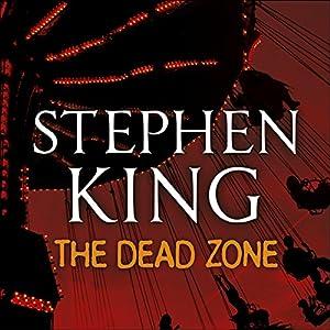 The Dead Zone Hörbuch von Stephen King Gesprochen von: James Franco
