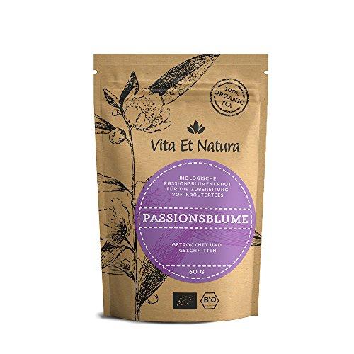 Vita-Et-Natura-BIO-Passionsblumenkraut-Beruhigungstee-60g-loser-Tee