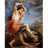 Rei Davi, o Anão Poderoso: Juventude Estudos da Bíblia na Estrada de Davi ao Trono - Perfeita para Aulas de Escola...