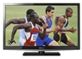 Toshiba - 32EL933G - TV LCD 32'' (80 cm) - LED - HD TV - 50 Hz - 2 HDMI - USB - Classe: A+...