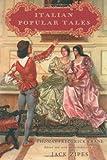 Italian Popular Tales (0195219295) by Crane, Thomas Frederick