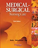 img - for Medical Surgical Nursing Care (3rd Edition) book / textbook / text book