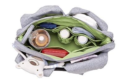 HABA Neckline Bag