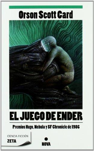 El juego de Ender.