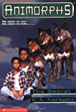 img - for The Secret (Animorphs #9) book / textbook / text book