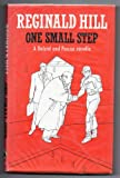One Small Step (0002322927) by Hill, Reginald