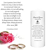 Unity Candles for Wedding Personalized just for you