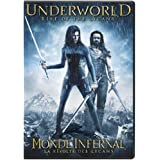 Underworld: Rise of the Lycans Bilingualby Rhona Mitra