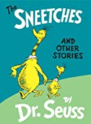 The Sneetches and Other Stories by Dr. Seuss cover image