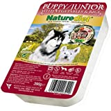 Naturediet Puppy/Junior 390 g (Pack of 18)