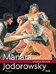 Milo Manara Werkausgabe: Bd. 15: Die...