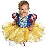 SNOW WHITE INFANT Costume, Multi, 12-18 Months
