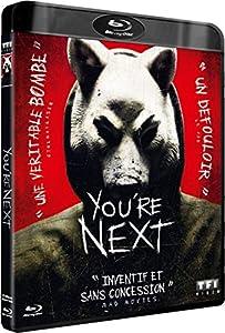 You're Next [Blu-ray]