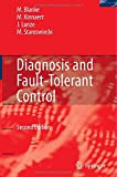 img - for Diagnosis and Fault-Tolerant Control book / textbook / text book