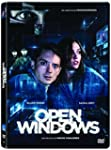 Open Windows [DVD]