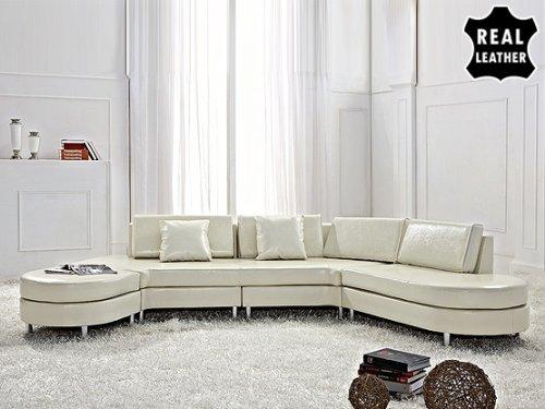 Stupendous Contemporary Italian Design Sectional Sofa Copenhagen Machost Co Dining Chair Design Ideas Machostcouk