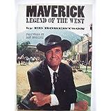 Maverick: Legend of the West ~ Ed Robertson
